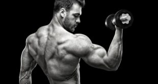 Top 10 Best Bodybuilding Supplements For Fast Muscle Gain
