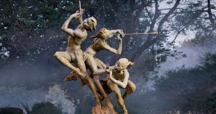 Top 10 Most Talented Sculptors Around the World