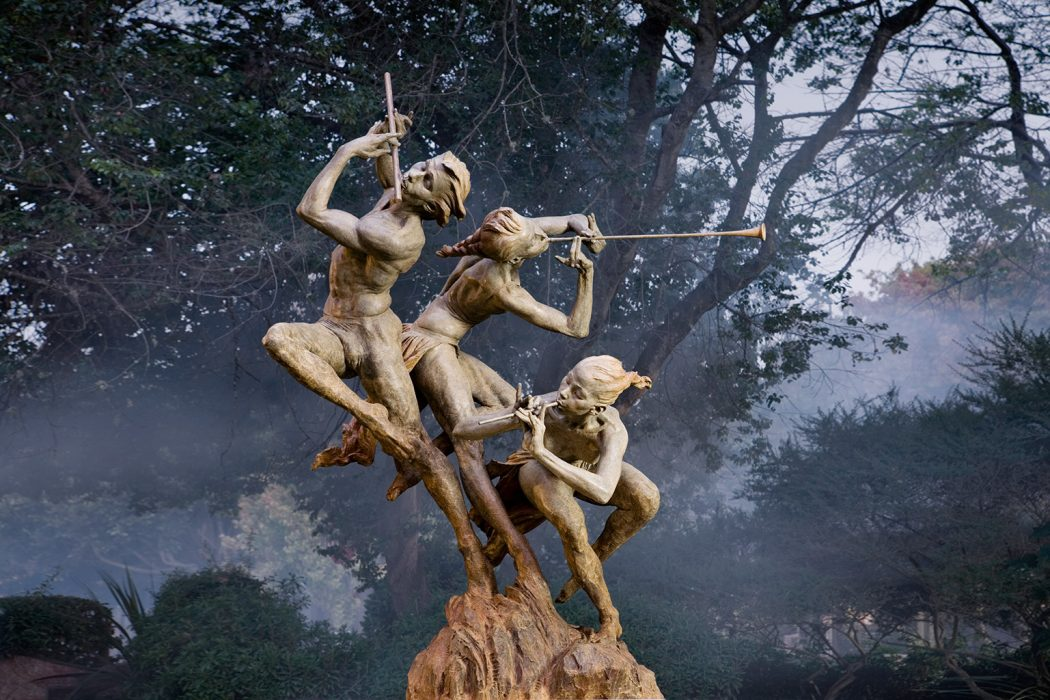 Photo of Top 10 Most Talented Sculptors Around the World