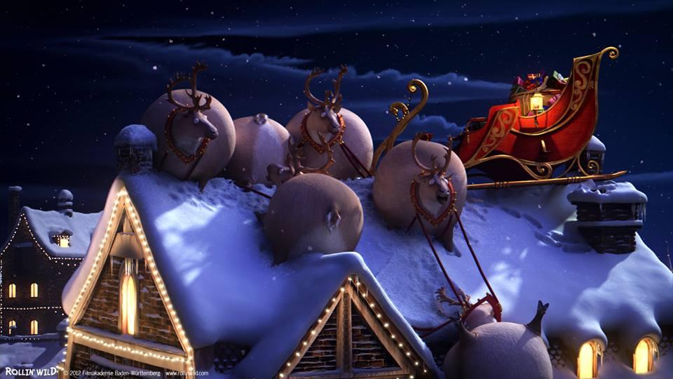 оно топ 10 рождественских мультфильмов игре состоит двух