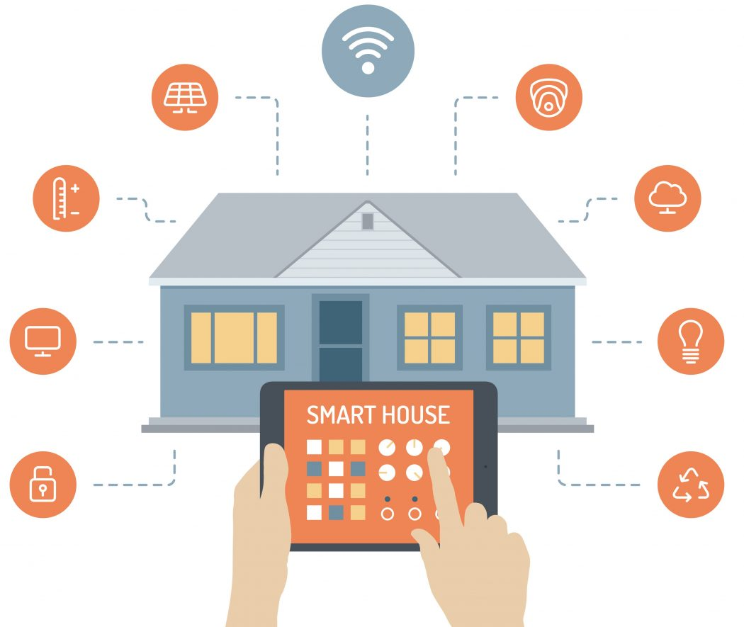 Photo of Top 10 Smart Home Design Technologies