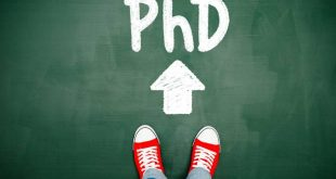 Top 10 Tips for Writing PHD Thesis