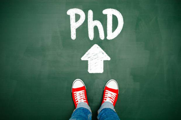 Photo of Top 10 Tips for Writing PHD Thesis