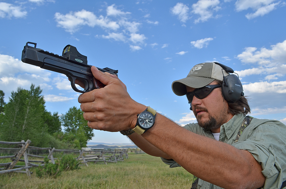 Photo of The Best Hunting Handguns That Money Can Buy