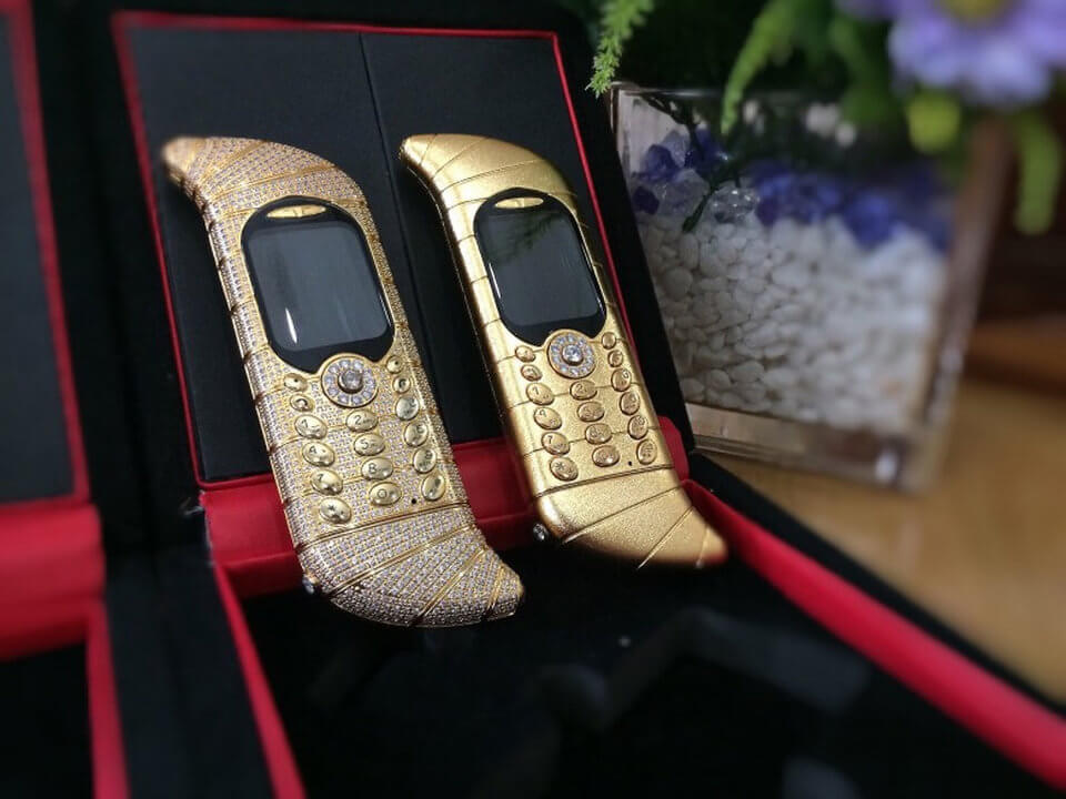 Photo of Top 10 Most Expensive Smartphones in The World
