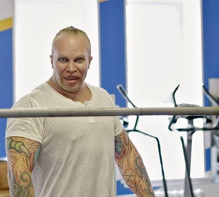 Photo of Top 10 Extraordinary Body Builders You Will Ever See