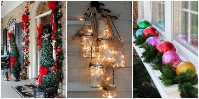 Top 10 Unbelievable Christmas Decor Ideas For Your Home In