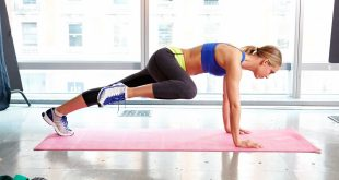 Top 10 Easiest and Fastest Ab Workouts