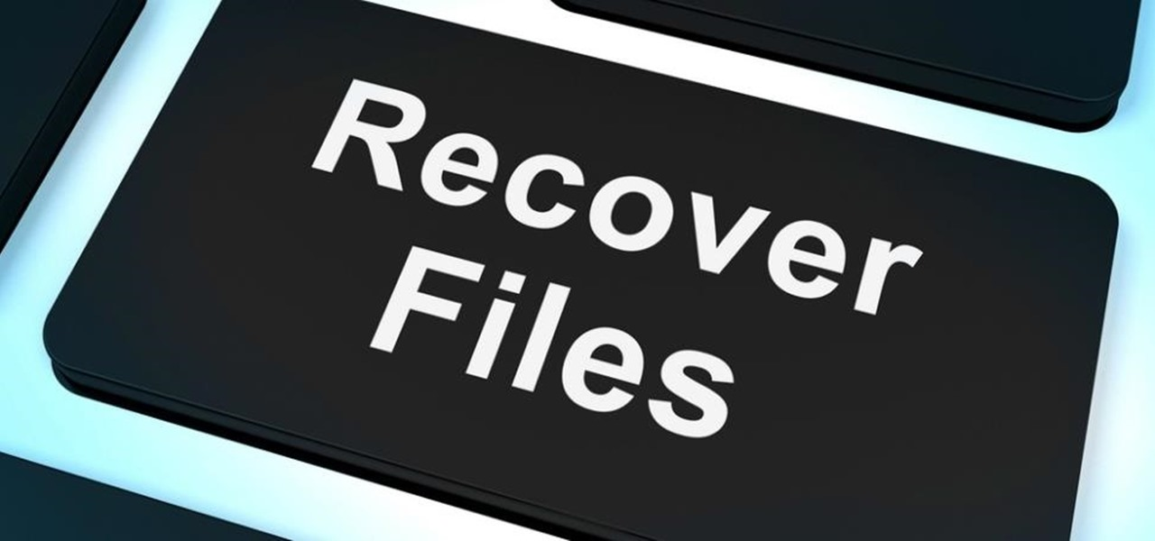 Photo of Most Effective Methods to Recover Deleted Files – A Couple of Valuable Tips