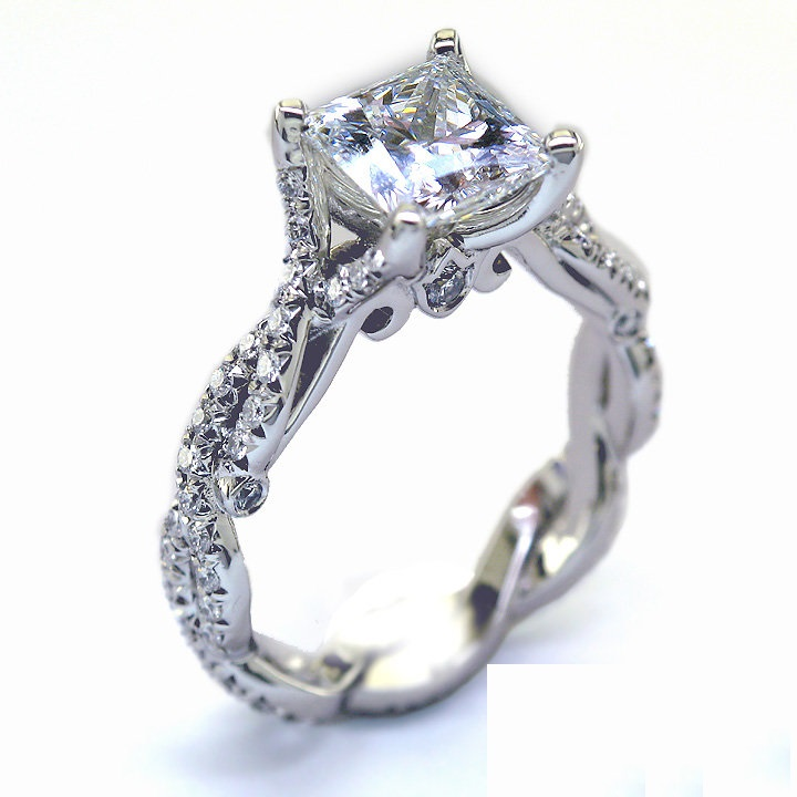 top wedding ring designers in