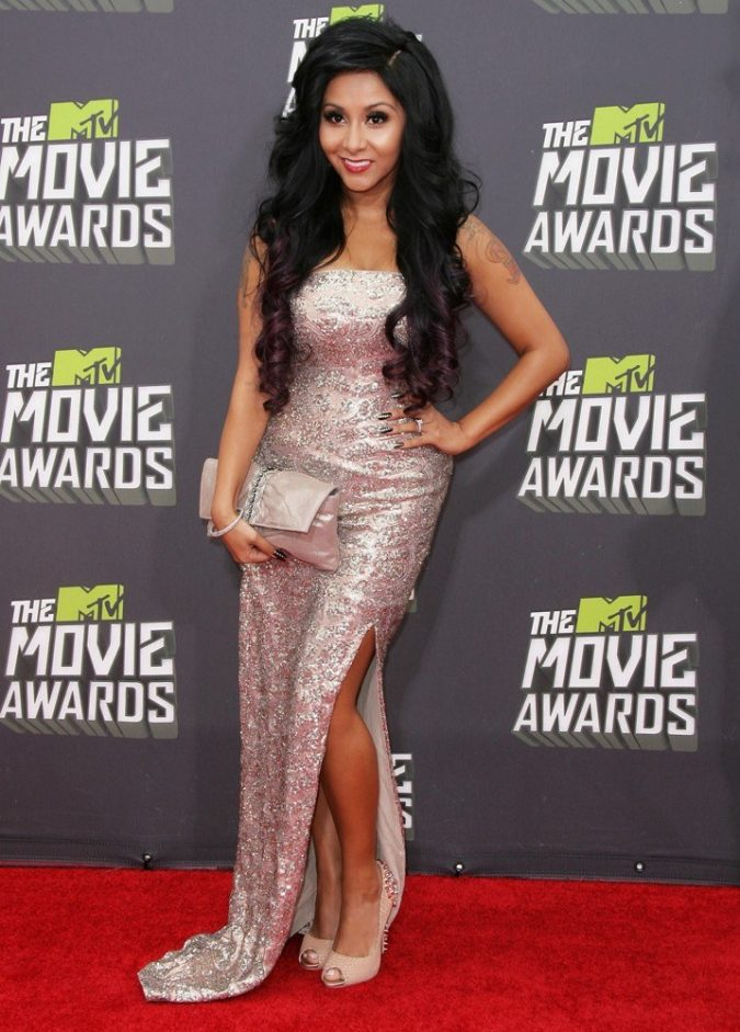 Snooki Female Reality Star