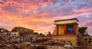 Top 10 Ancient Temples Around the World