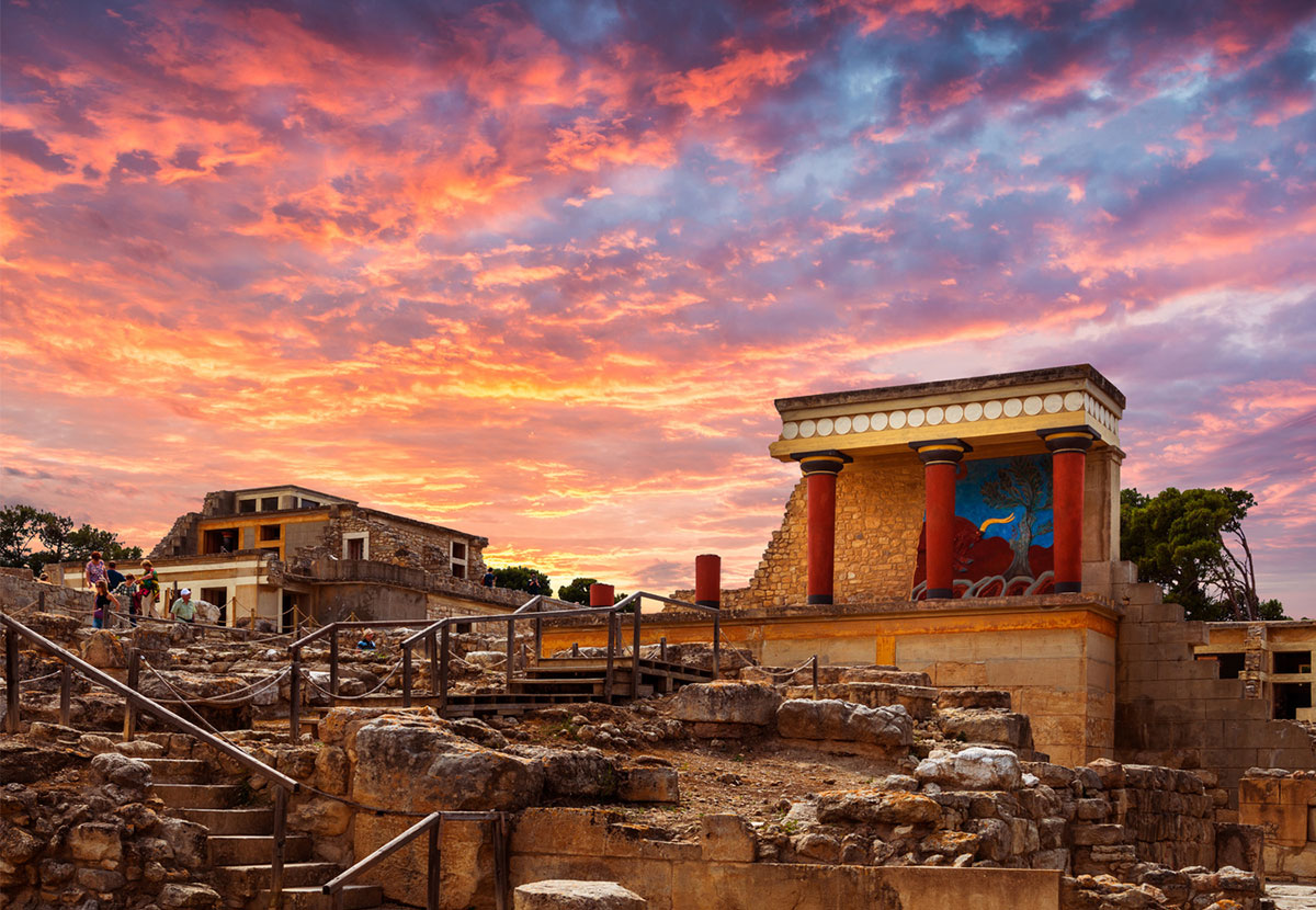 Photo of Top 10 Ancient Temples Around the World