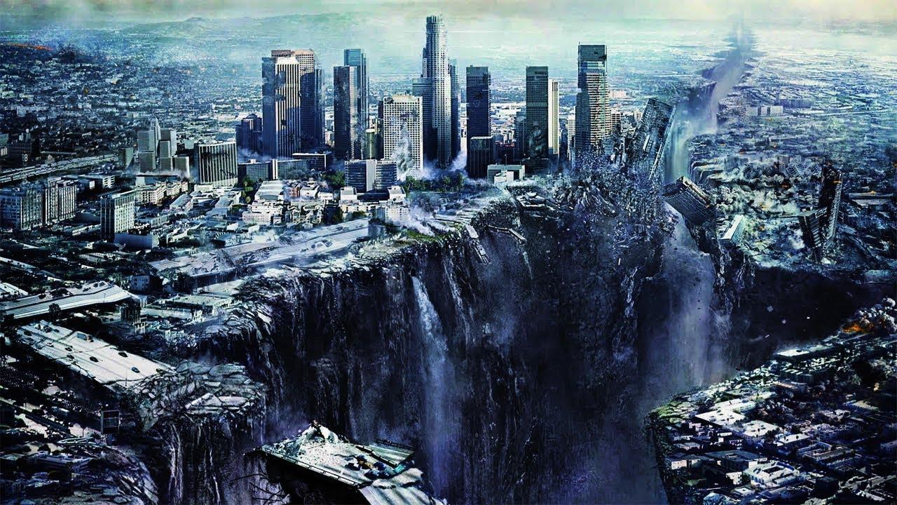 Фильмы катастрофы список 2018