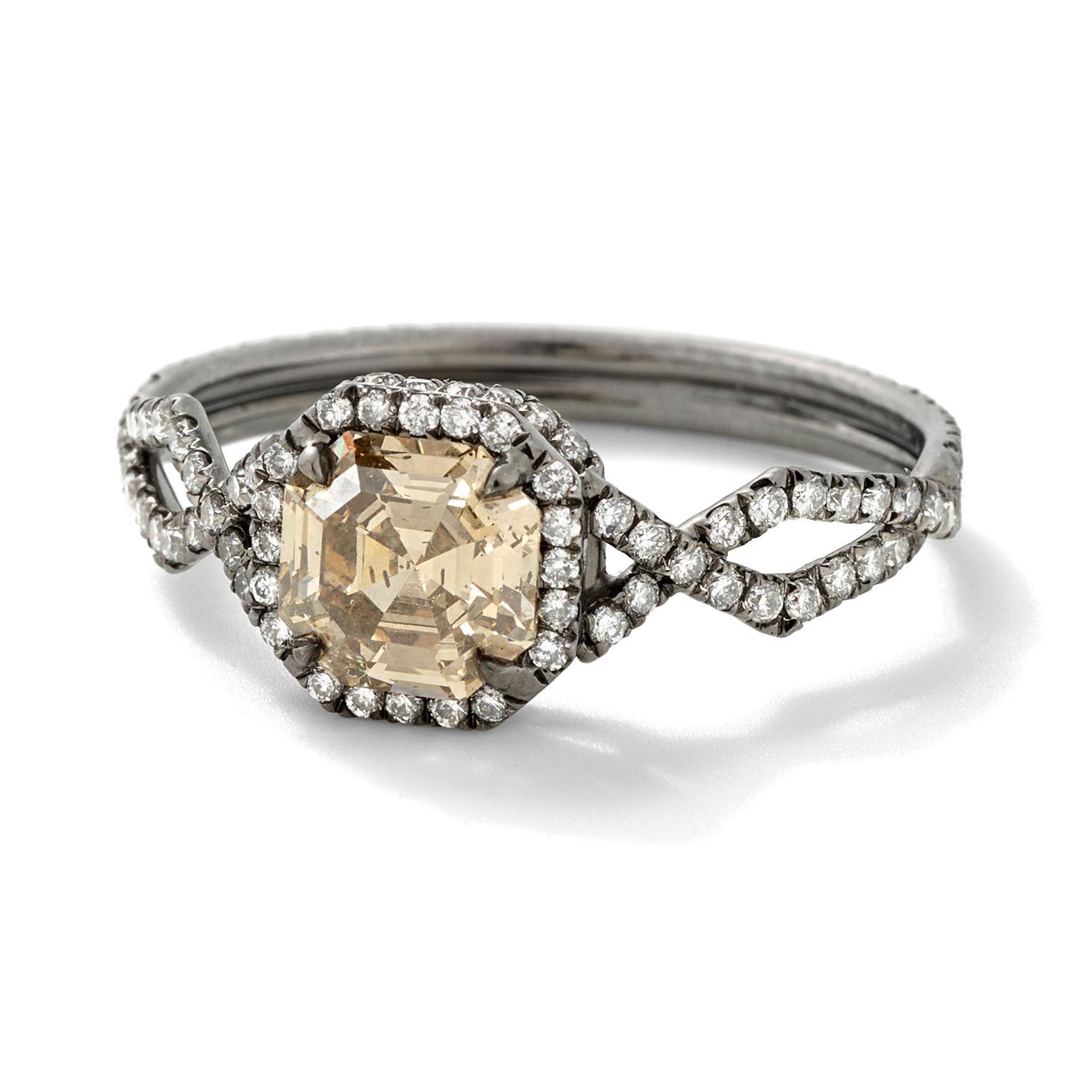 Top Wedding Ring Designers In