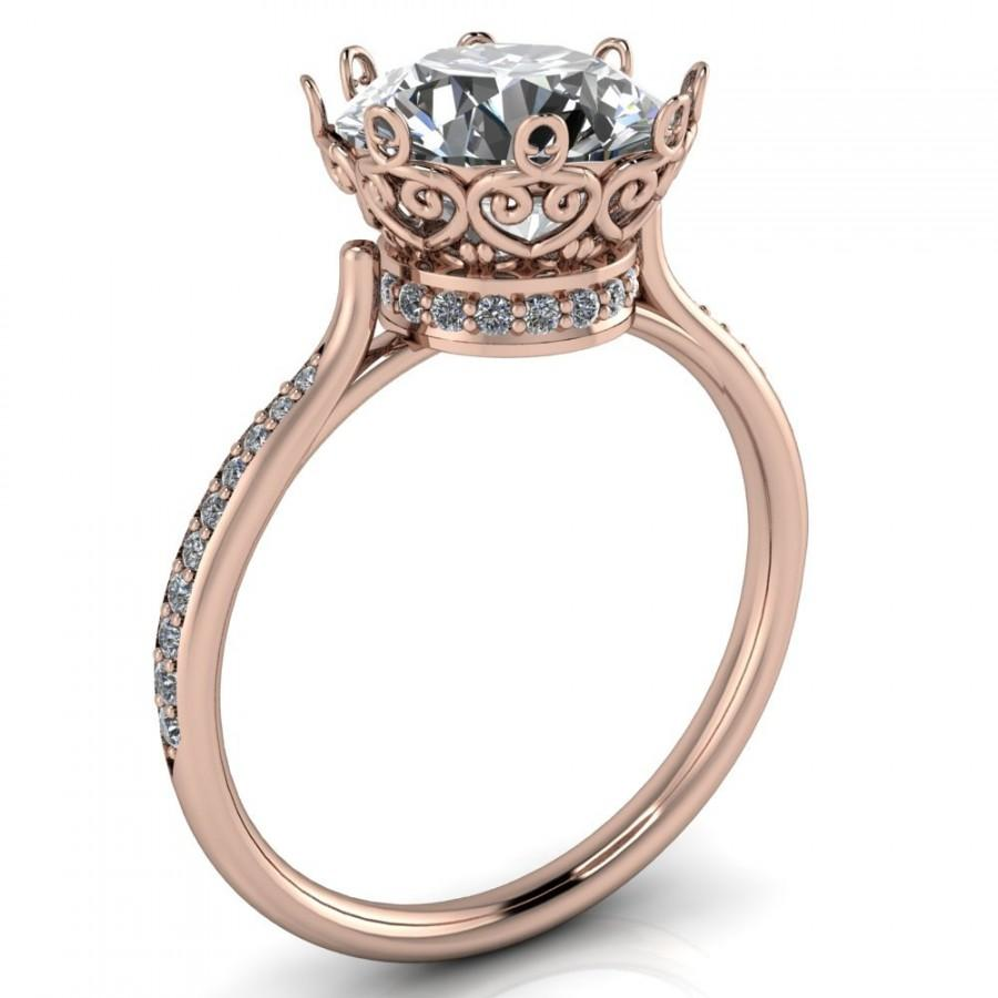 Top Engagement Ring Designers In