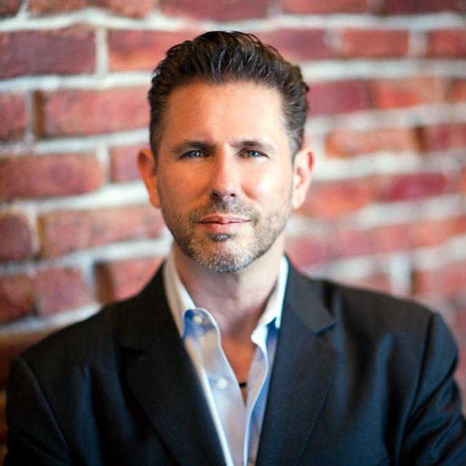Patrick - Business Motivational Speaker