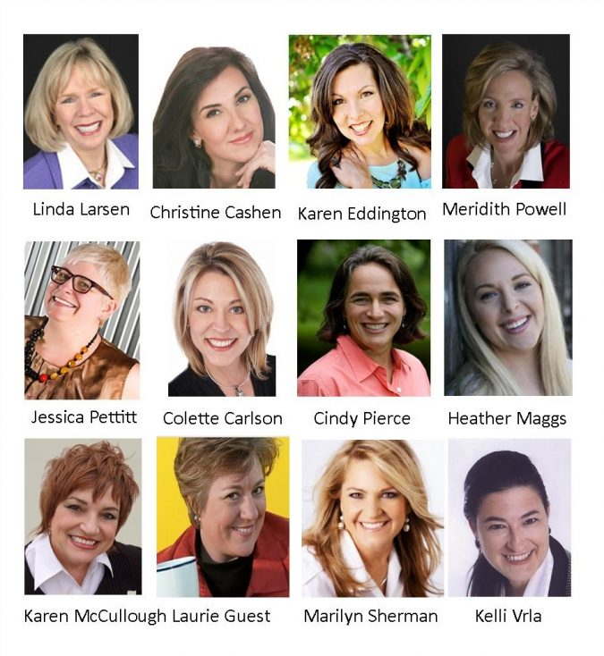 Top 10 Female Motivational Speakers have Inspired Many