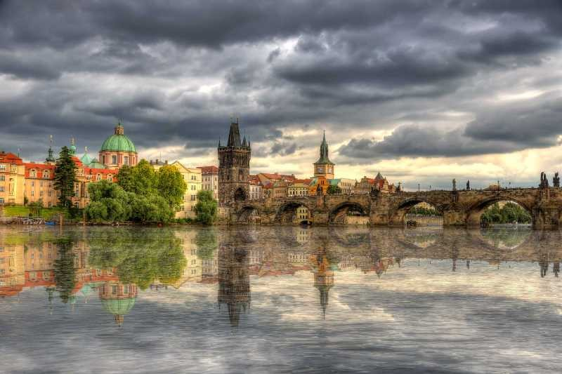 Photo of Top 10 Must-See Attractions & Places in Prague