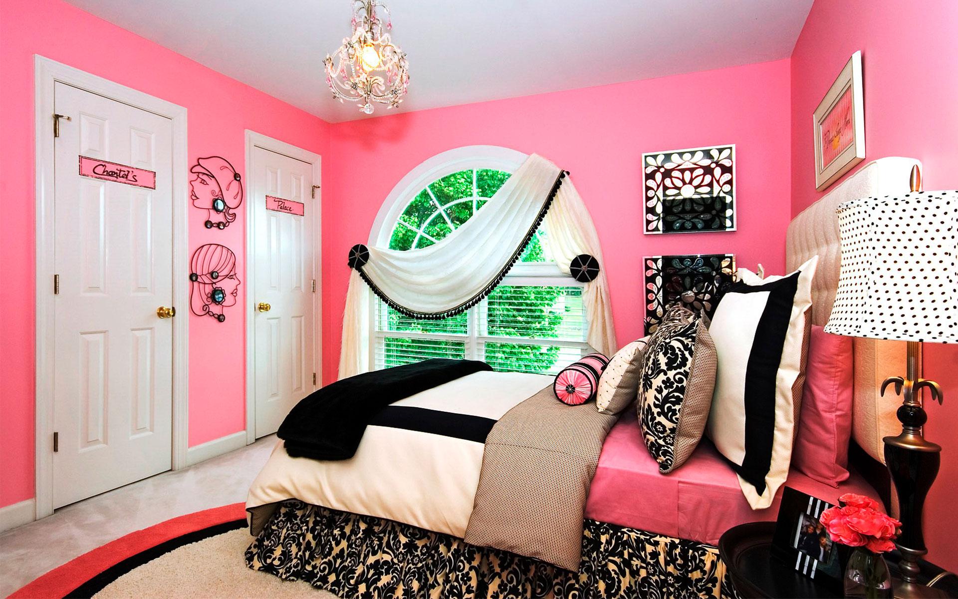 top 10 hottest pink room design ideas for 2017