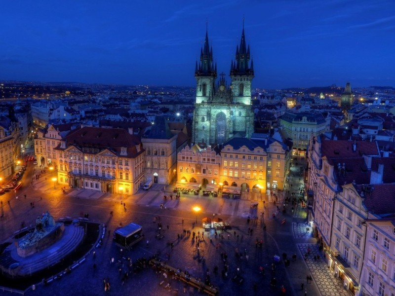 Top 10 Must-See Attractions & Places in Prague