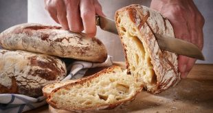 Top 10 Reasons Why Sourdough Bread Can be Healthier Choice!