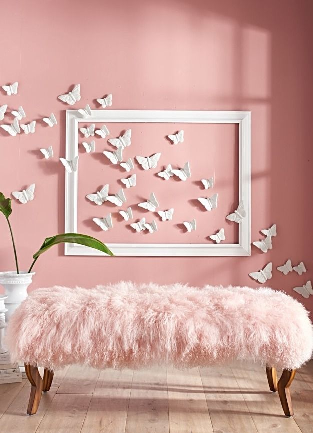 Top 10 Hottest Pink Room Design Ideas For 2017