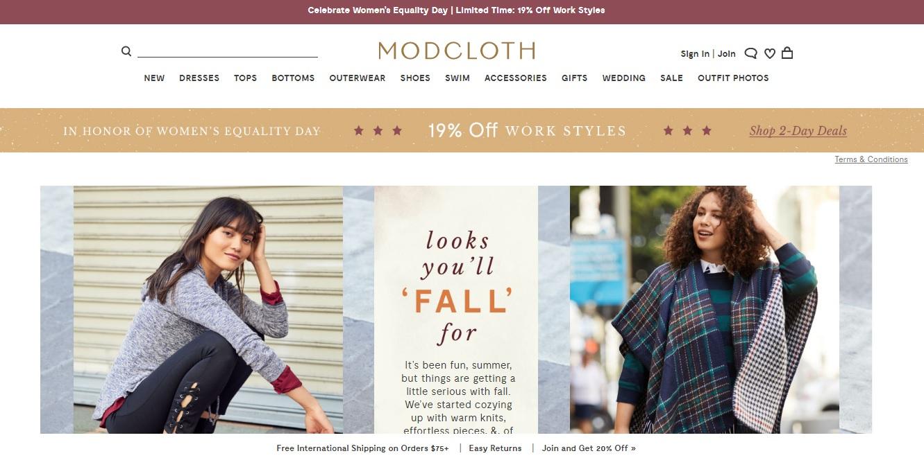 Top 10 Best Online Shopping Websites in USA