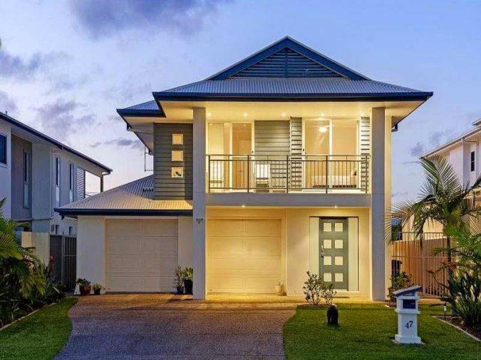 Top 10 asian interior design ideas expected to rock 2018 for Asian house exterior design