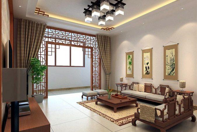 Beautiful Asian Home Interior Design Pictures Decorating Design