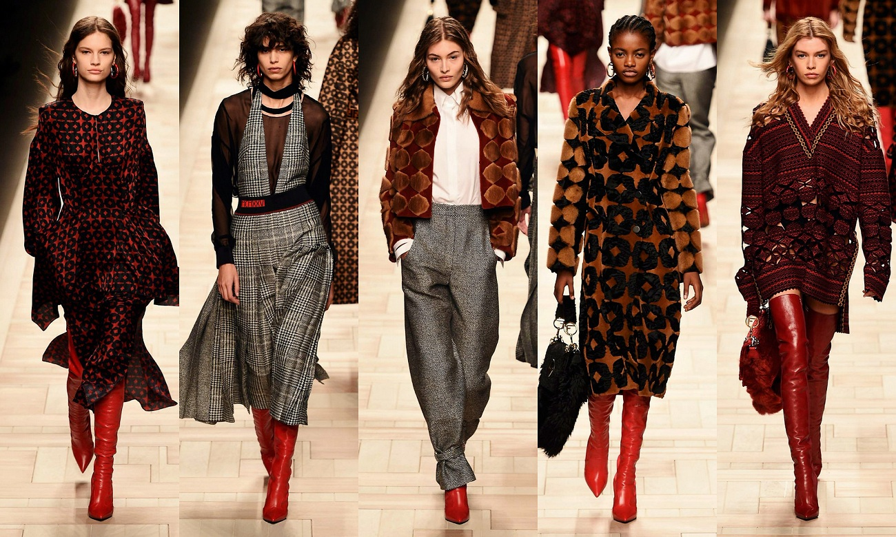 Photo of Top 10 Fashion Trends to follow this Autumn