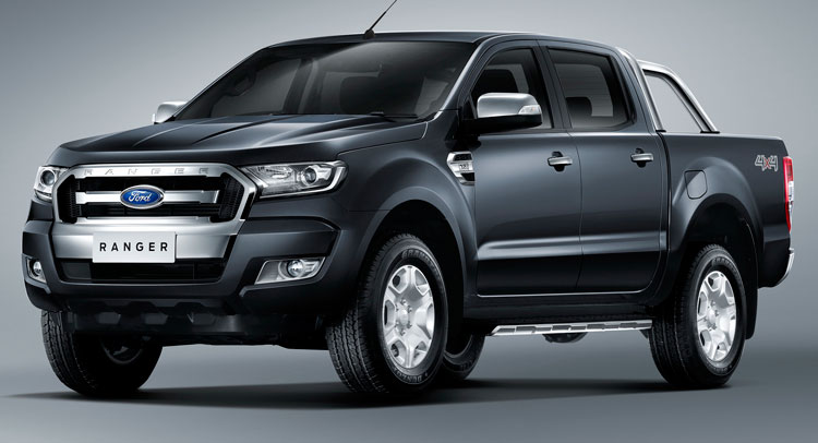 Photo of Top 10 Best Pickup Trucks in the World