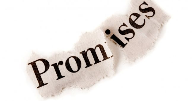 Photo of 4 Promises You'll Make To Yourself On A Monday