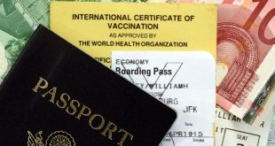 Travel Documents That May Be Essential For Your Upcoming Trip