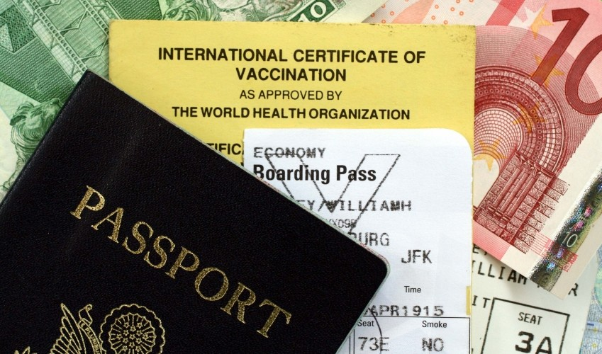 Photo of Travel Documents That May Be Essential For Your Upcoming Trip