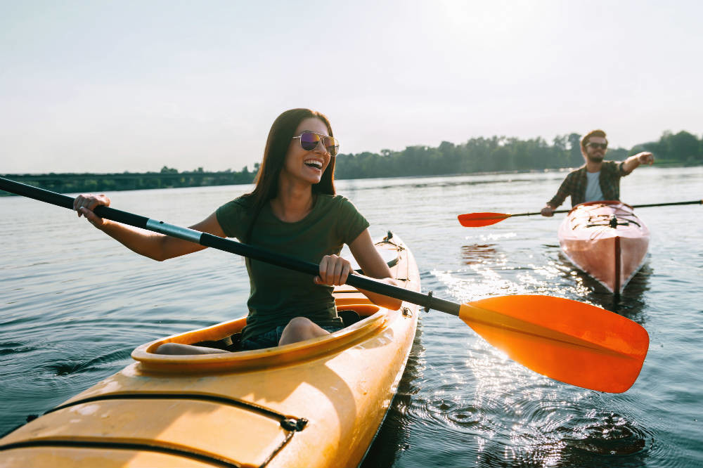 Photo of Top 10 Ways To Stay In Shape While Traveling