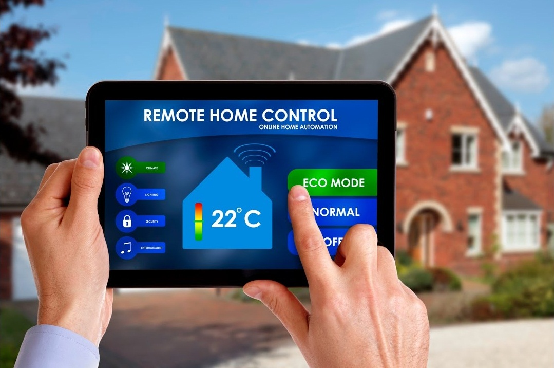 Photo of Top 10 Newest Home Automation Projects Trending This Year