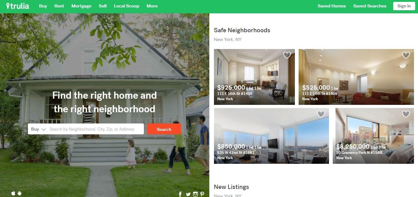 best home buying websites aleaks one of the best websites