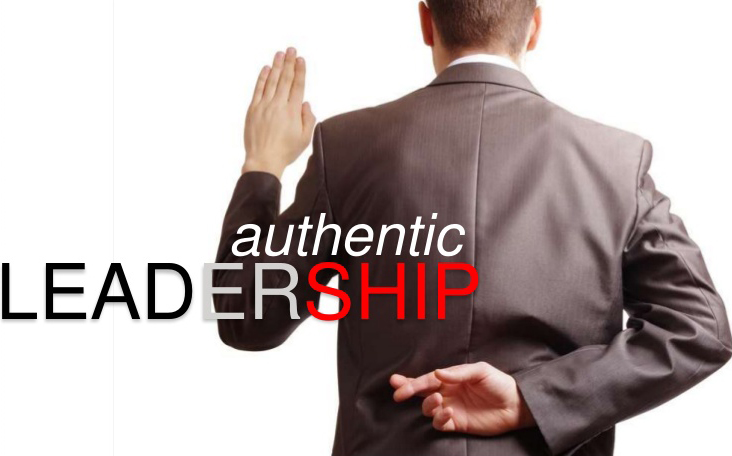 Photo of Building an authentic leadership with authentic communication
