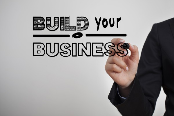 Photo of The Ways to Build Your Business: Get a Great Headshot