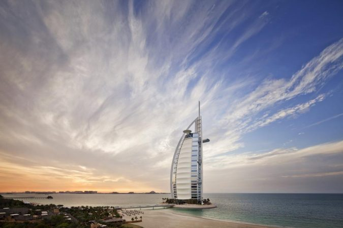 Top 10 most expensive hotels in the world 2018 for Burj al arab per night