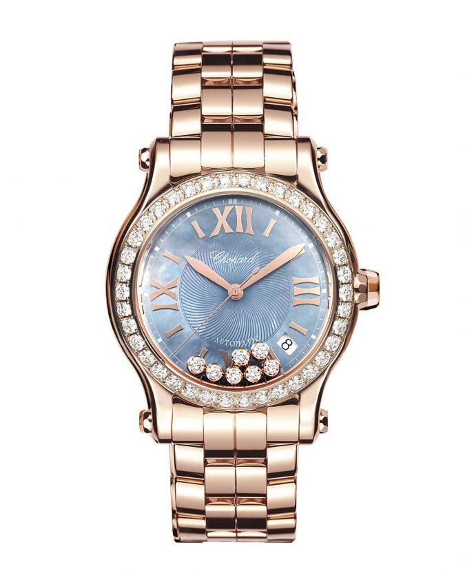 Most luxurious watch brands