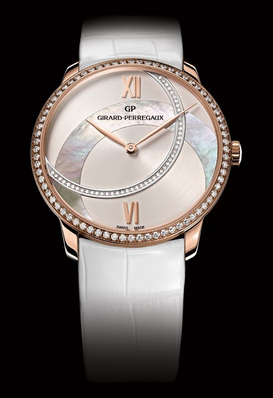 Top 10 most luxurious watch brands for women 2018 for Celebrity watches female 2018
