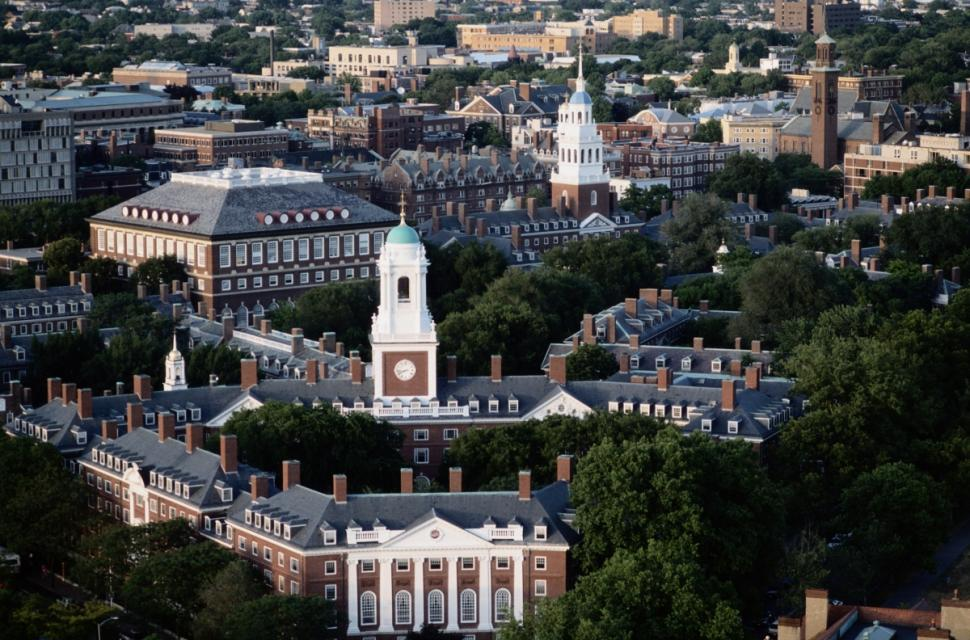 Photo of Top 10 Highest Rated American Universities for 2019