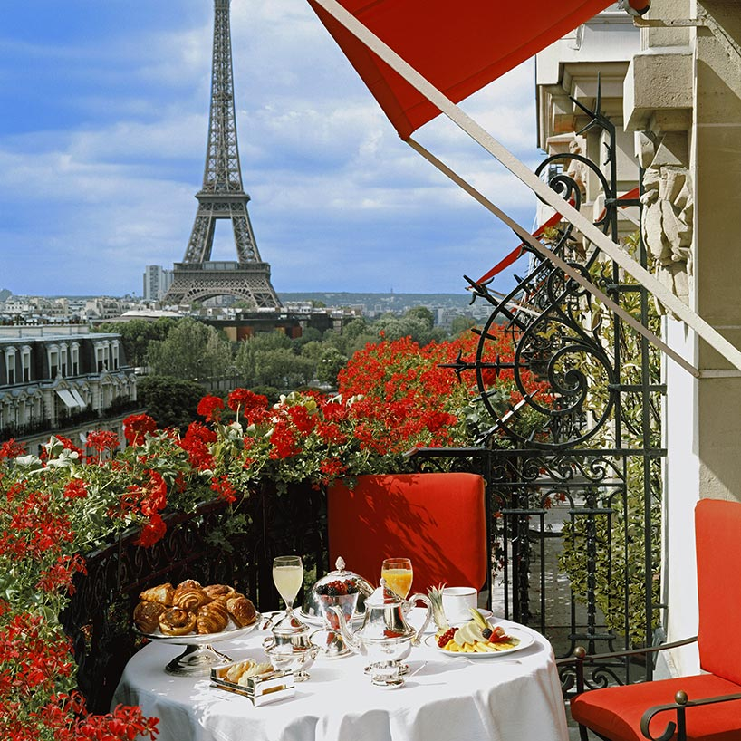 Photo of Top 10 Most Expensive Hotels in The World