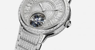 Top 10 Most Luxurious Watch Brands For Women 2018