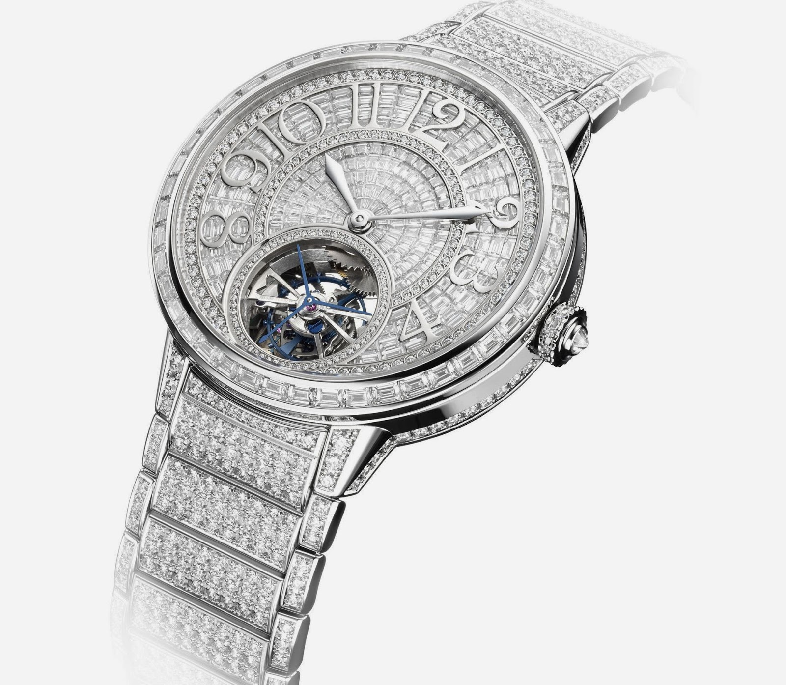 Photo of Top 10 Most Luxurious Watch Brands For Women