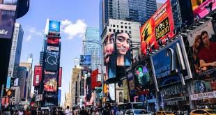 Top 10 Reasons to Tour NYC by a Bus