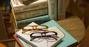 Top 10 Tips to Choose Fashionable Glasses for 2018