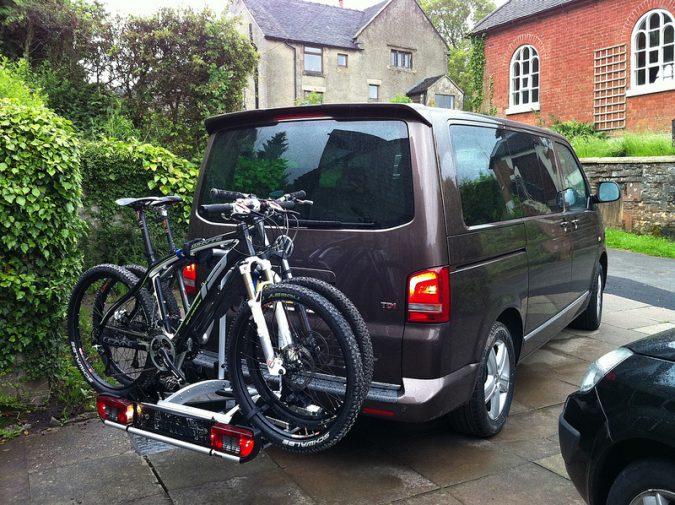 top 10 bike racks to easily transport your bike. Black Bedroom Furniture Sets. Home Design Ideas
